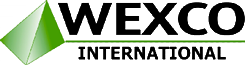 logo WEXCO INTERNATIONAL